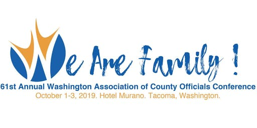 61st ANNUAL WACO CONFERENCE 2019 REGISTRATION
