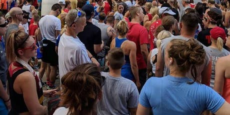 Fourth of July Fun Run in Fells Point tickets