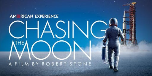 Chasing the Moon Preview Screening