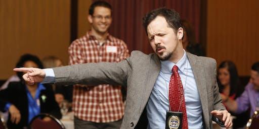 Dinner Detective Murder Mystery Show Des Moines, Iowa