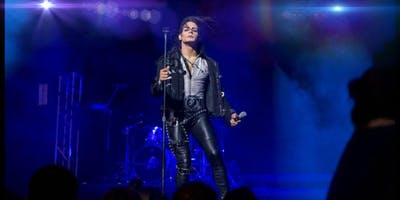 Michael Jackson tribute concert denver