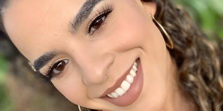 Master Your Daily Makeup Routine/ Perfecciona Tu Rutina de Maquillaje tickets
