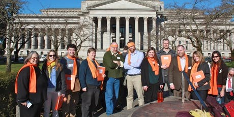 """Bolder & Wiser:"" Advocacy Training (Part 1 - Lobbying & Advocacy) tickets"