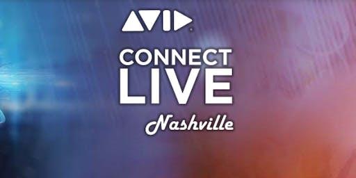 Avid Connect Live After Party At Vintage King Nashville
