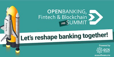 The OpenBanking PRE-Summit