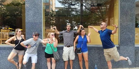Epic Nashville Scavenger Hunt: Capitol Sights & Country Songs! tickets