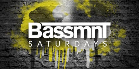 Bassmnt Saturday 8/31 tickets