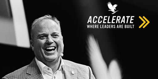 Accelerate 2 | Final Registration