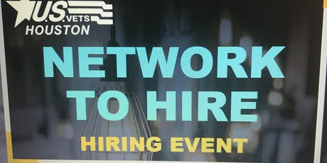 Network to Hire Veterans Event tickets