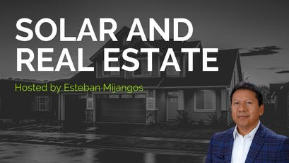 Solar for Real Estate Professionals tickets