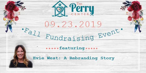 The Perry Center Fall Fundraiser