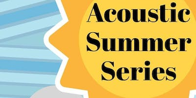 FDR's Acoustic Summer  Series