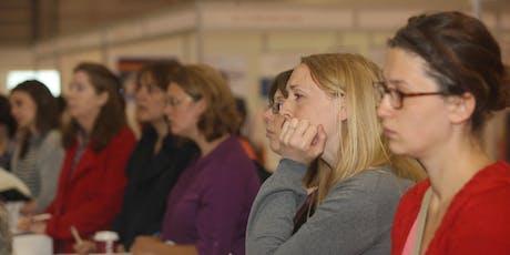 Autism Learns: Understanding & Managing Distressed Behaviour - Birmingham tickets