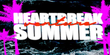WELCOME TO HEART BREAK SUMMER tickets