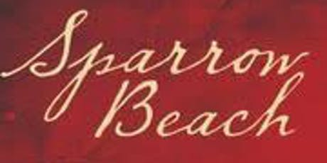 Author Talk - Sparrow Beach - Shelby (Skip) Raebeck   tickets