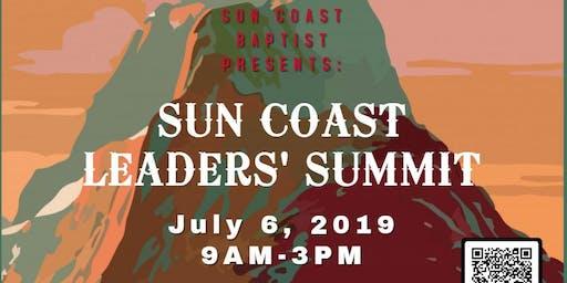 Sun Coast Leaders Summit