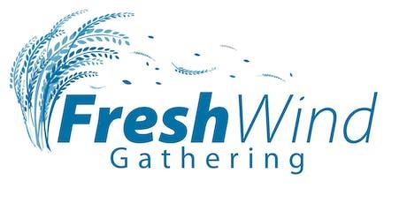 Fresh Wind Gathering - Grand Rapids, Michigan tickets