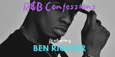 R&B Confessions with Ben Righter