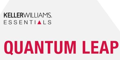 Quantum Leap w/ Pam Temple!