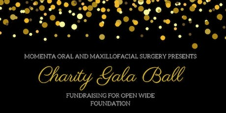 Charity Gala for Open Wide Foundation tickets