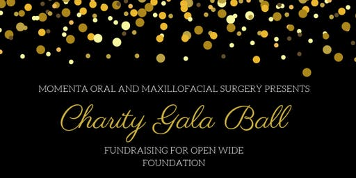 Charity Gala for Open Wide Foundation