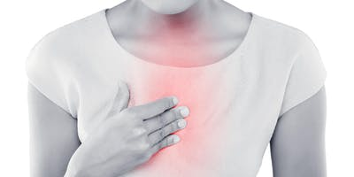 "Grand Living Seminar Series:  Take the ""Burn"" out of Heartburn"
