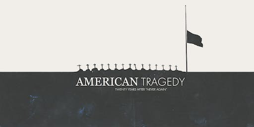 American Tragedy Pre-Release Screening