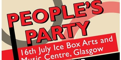 People's Party tickets