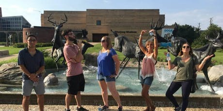 Epic Indianapolis Scavenger Hunt: Connecting America! tickets