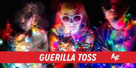 Guerilla Toss tickets
