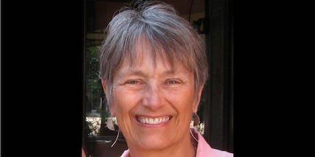 Scandinavian Genealogy Research w/ Jill Morelli tickets