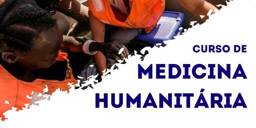 Curso de Medicina Humanitária