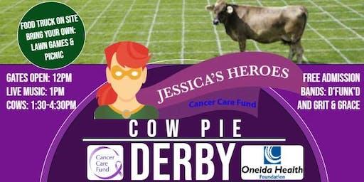 Cow Pie Derby