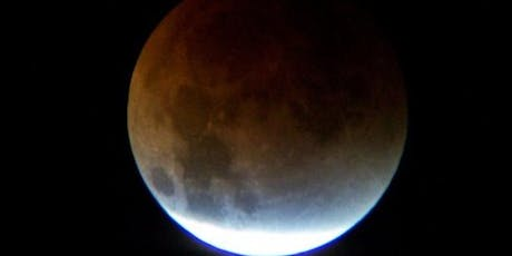 FULL MOON LUNAR ECLIPSE MEDITATION with Deep Relaxation, Gong & Crystal Bowls tickets