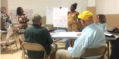 city:one CDMX: Sesión de trabajo con la comunidad 1