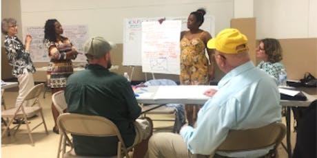 city:one CDMX: Sesión de trabajo con la comunidad 1 billets