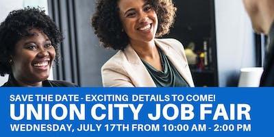 UC Job Fair