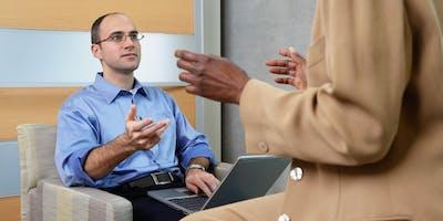Career Recharge: Negotiation Skills