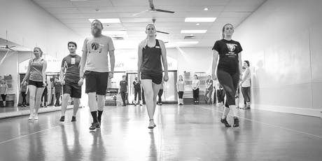 Free Irish Dance Class for Adults tickets