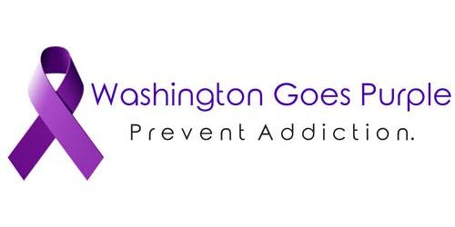 Washington Goes Purple Dinner & Dance at Elks Lodge 378