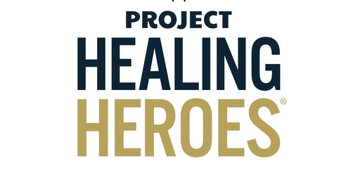 Project Healing Heroes/Baylor Club fundraiser