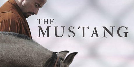 Movie - The Mustang tickets