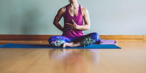Myofascial Release and Restorative Yoga