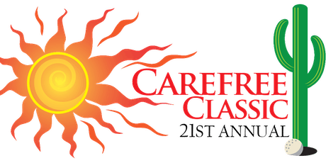 21st Anniversary Carefree Classic: Hosted by Jerry Sullivan tickets