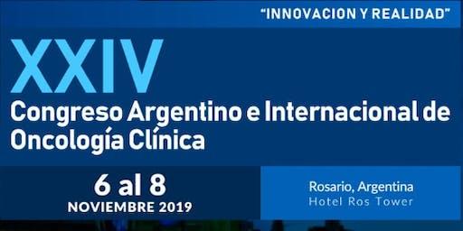 Congreso Argentino de Oncología