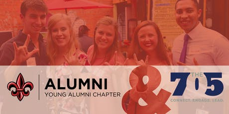 Young Alumni & The 705 Summer Social tickets