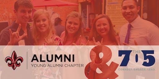 Young Alumni & The 705 Summer Social