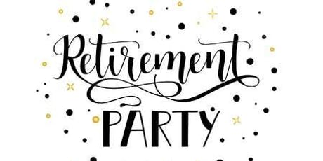 Kimberly Lawrence's Retirement Celebration tickets