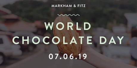 World Chocolate Day tickets