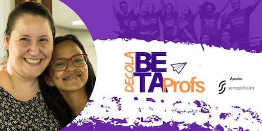 Programa de Ensino de Iniciação Científica Decola Beta Professores|LIBERATO